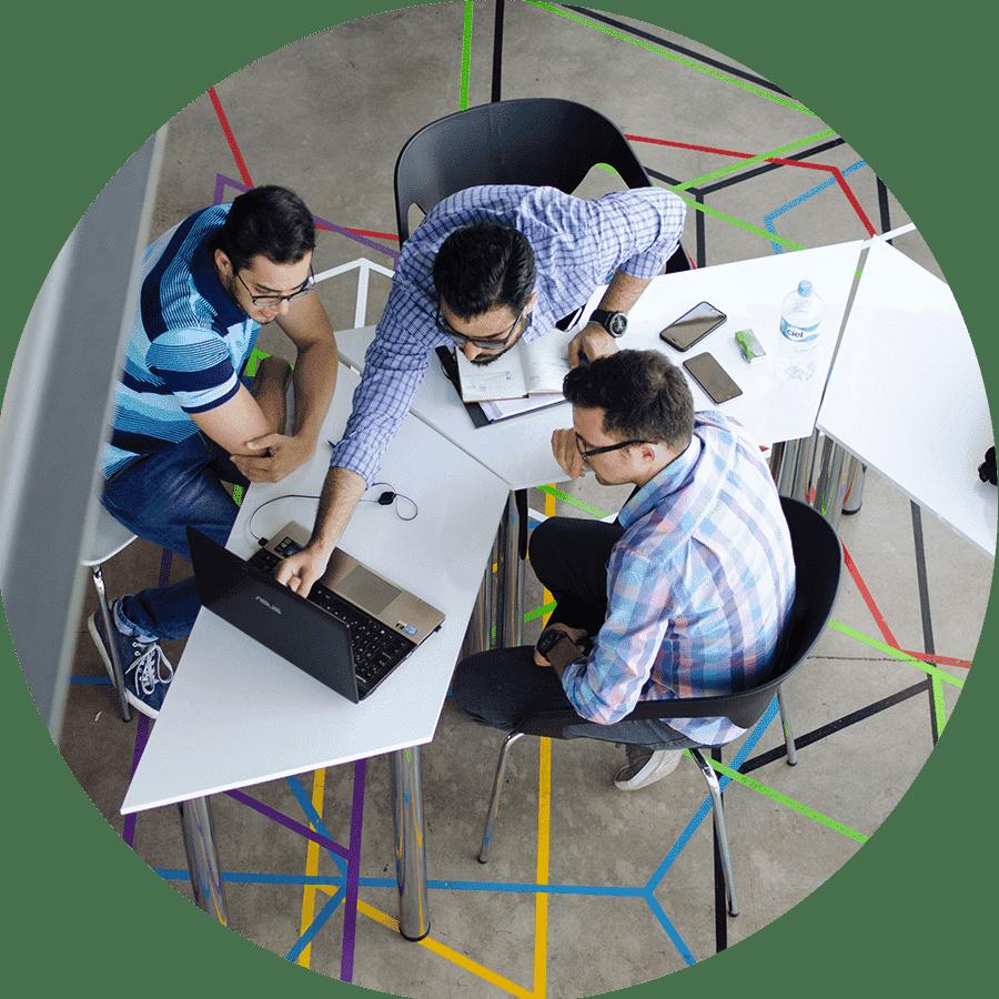paas service cloud hosting