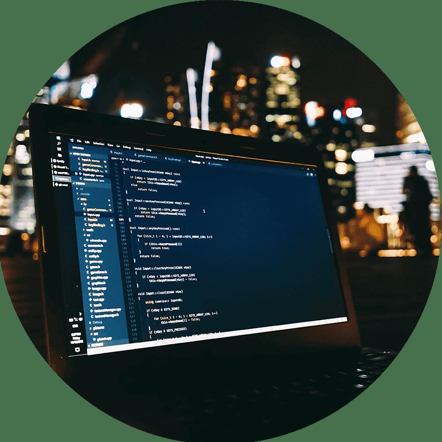multi langages platform hidora cloud hosting solution