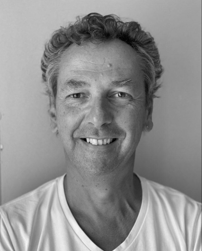 Olivier Pellet Hidora