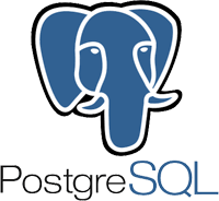 PostgreSQL Cluster logo